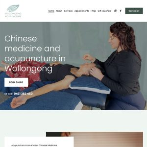 Wollongong Acupuncture